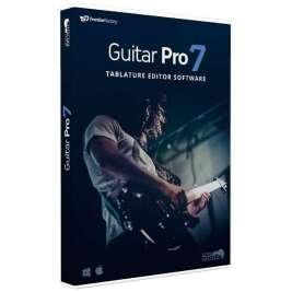 Guitar Pro 7 (2018)