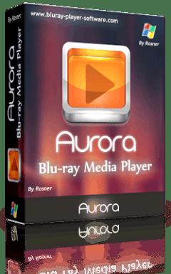 Aurora Blu-ray Media Player 2.19.2.2614