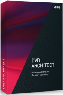 MAGIX Vegas DVD Architect 7.0.0 Build 84
