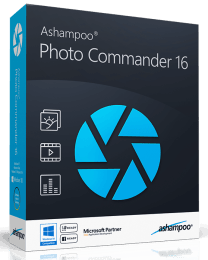 Ashampoo Photo Commander 16.0.2