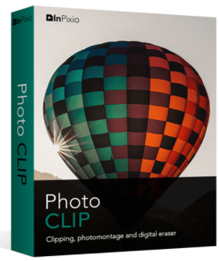 InPixio Photo Clip Pro 8 crack download