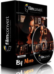 FilmConvert Pro crack download