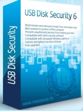 USB Disk Security 6 crack download