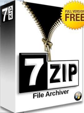 7 Zip 18 crack download