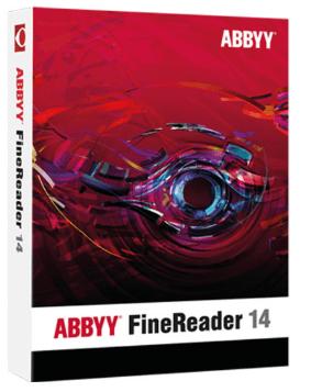 ABBYY FineReader Enterprise 14 crack download