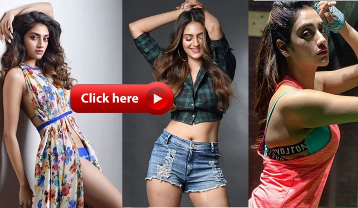 Nusrat Jahan Glamours 💃Photos - Bollywood Cute Actresses 2020 - News | Sexiest Heroins