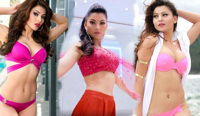 Latest Urvashi Rautela Super Dance Video Released Black meri gutt hai.. Naale red mera clip ni..2020