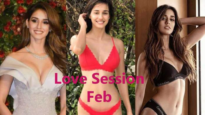Disha Patani Love Life said that the pain was done, he said - till date no boy has proposed