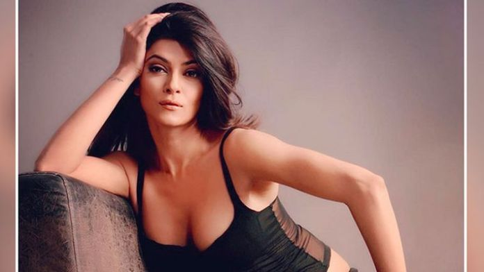 Sushmita Sen, blamed on police inspector during shooting of TV show | Today Live Bollywood News