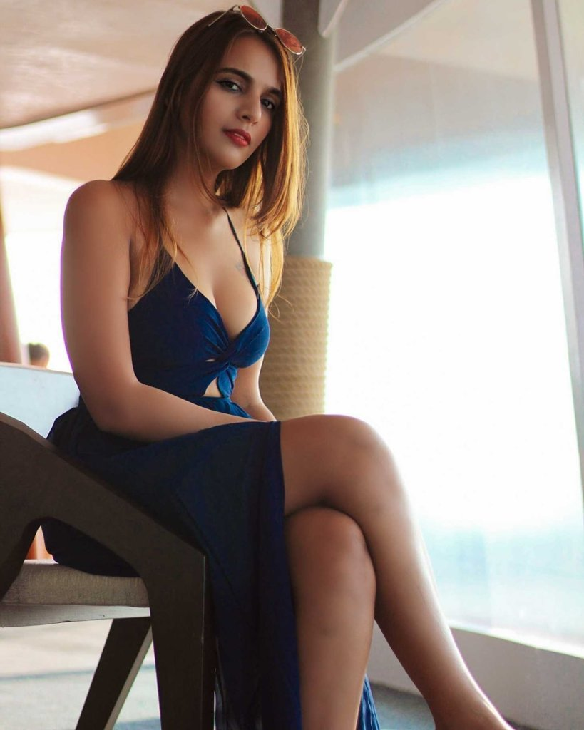 Shreyal Pandey (Glam Girl) glamours sexy women