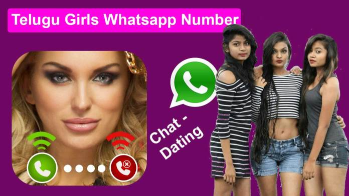 Telugu Girls Whatsapp Numbers List 2020 free Date with South Indian Women friendship, Chat, Meet