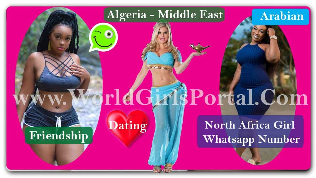 Dating Femei in Alger I Contact