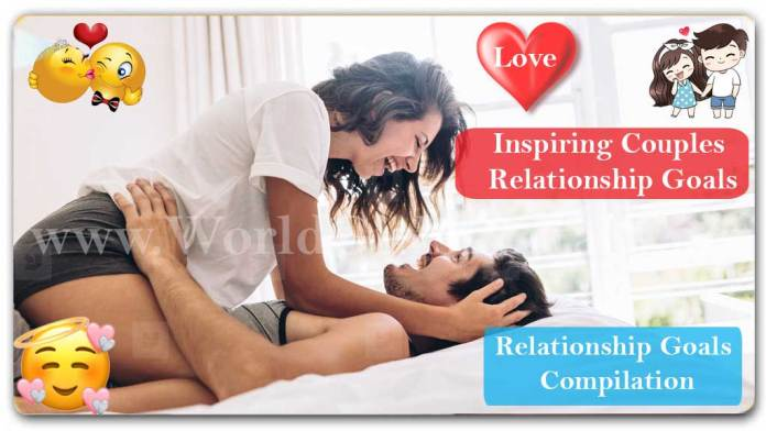 Inspiring Couples Relationship Goals 💑 Perfect Two 👫 #4 WGP Marriage Life Plans Dreams Achievements