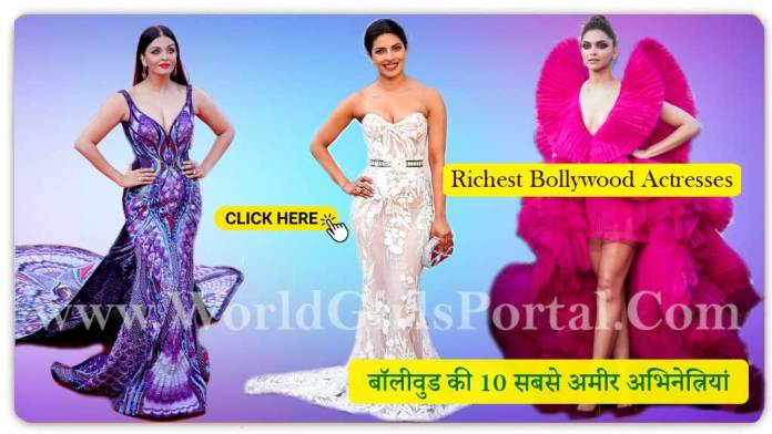 Top 10 Richest Bollywood actresses in 2021 💃Today Live Hindi News - Indian Female WhatsApp Group Link 2021 Join New Update