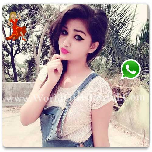 200+ Girls WhatsApp Numbers Collection For Friendship