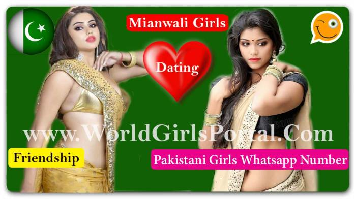 Top 10 Countries With Most Beautiful Girls WhatsApp Numbers