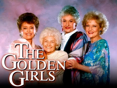 Why Remove 'The Golden Girls' Episode