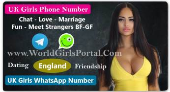 Girls numbers uk Do You