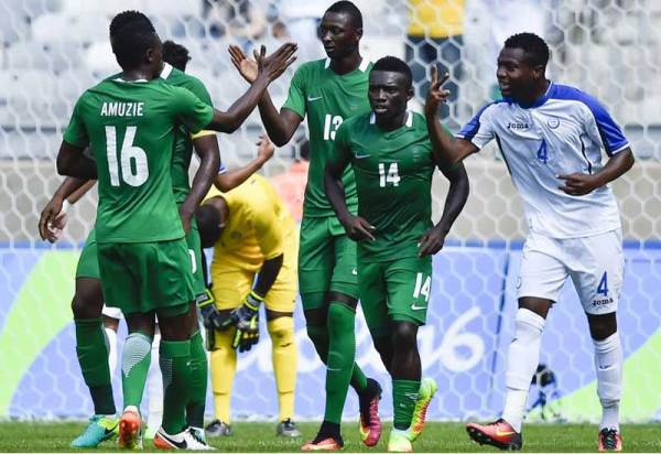 Nigeria vs Algeria Live Streaming, Starting 11 & Final ...