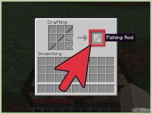 Cómo hacer herramientas en Minecraft 13