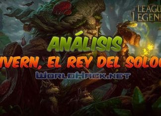 Ivern SoloQ Legue of Legends