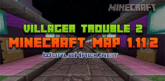 Mapa-Villager-Trouble-2-minecraft