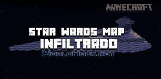 Mapa-para-minecraft-Star-wars-infiltrado