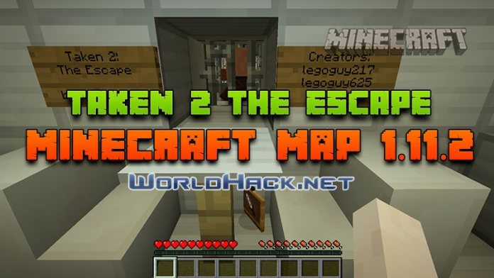 TAKEN-2-THE-ESCAPE-MINECRAFT-MAP