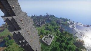 Temples of Legends - Mapa para Minecraft 1.11.2 1