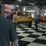 Franklin y Lamar - Misiones GTA 5 19