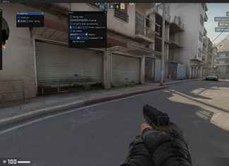COUNTER-STRIKE: GLOBAL OFFENSIVE (CS:GO) HACKS 2