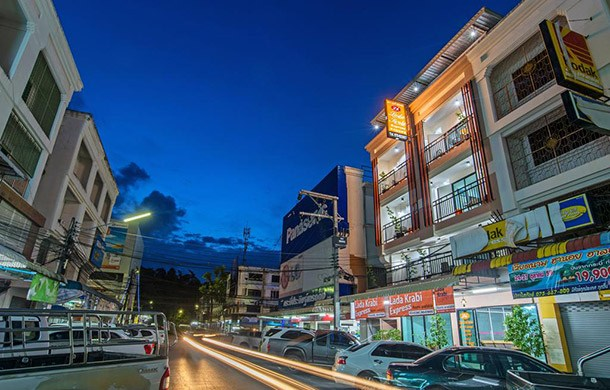 Lada Krabi Express - Main Image
