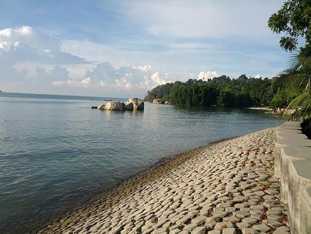 Pulau Besar Melaka - Main Image