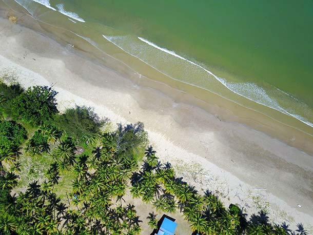 Hawaii Beach Miri Image