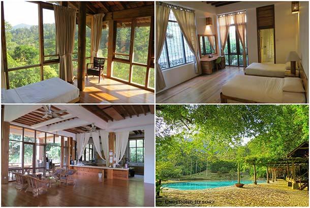 Enderong Resort Janda Baik - Room Image