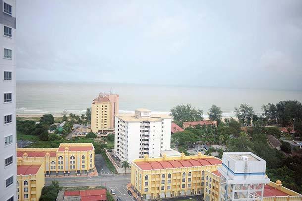 Seaview Holiday Apartment - Main Image