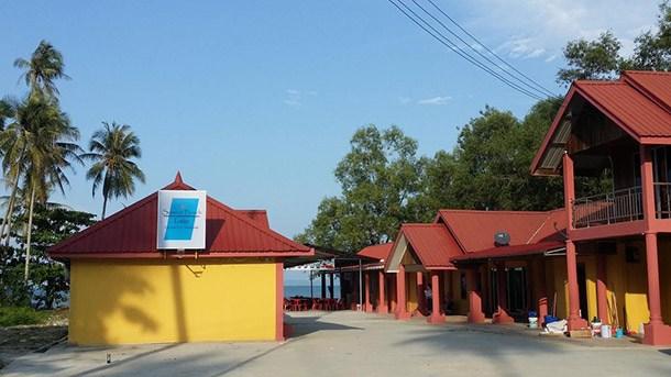 Summer Beach Lodge - Main Image