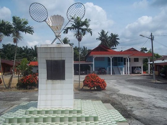 Rumah Dato' Haji Sidek