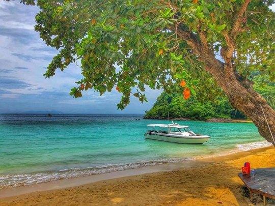 Pulau Tenggol Main Image