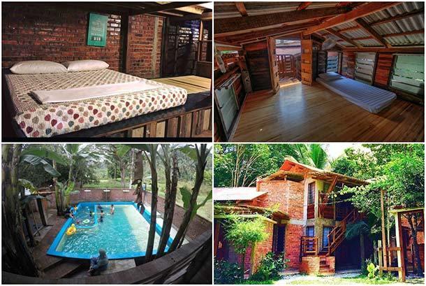 Suunah Koruss Resort Janda Baik Pahang - Room Image