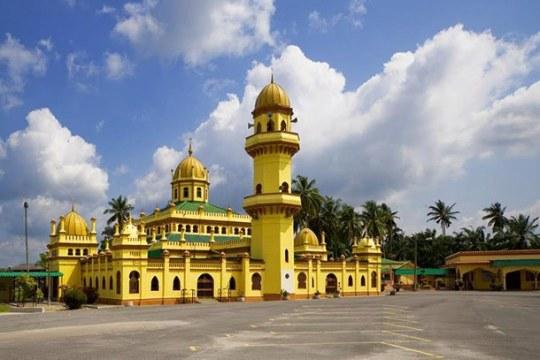 Masjid Sultan Alaeddin Banting Image