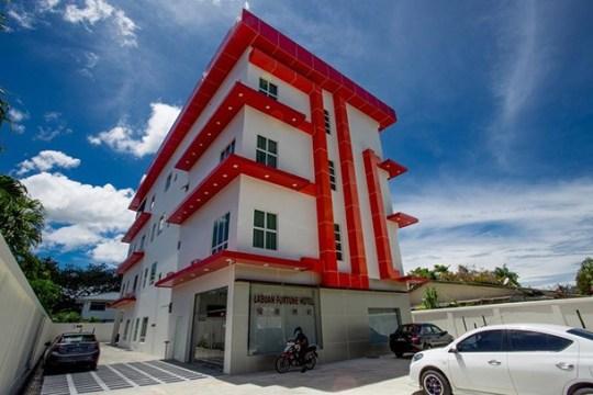 Labuan Fortune Hotel - Main Image