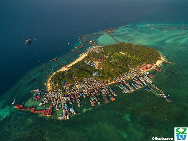 Mabul Island Main Image