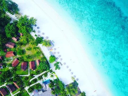 Pulau Besar Island Main Image