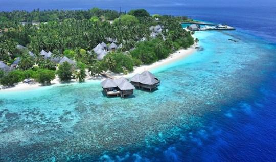 Sipadan Island Main Image