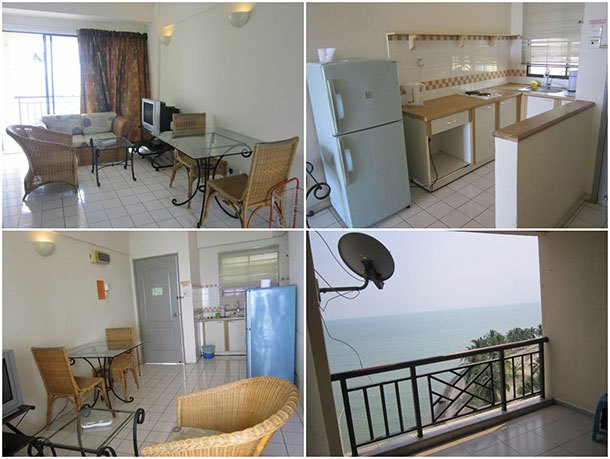 Paradise Lagoon Apartment - Room Image