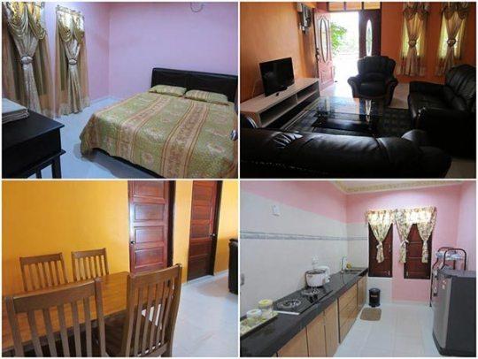 Zulina Homestay Langkawi - Room Image