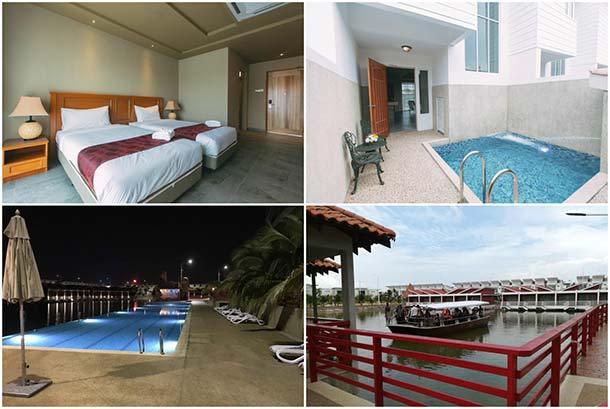 Tasik Villa International Resort - Room Image
