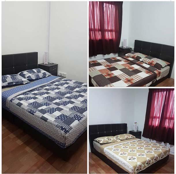 Mamaaira Seaview Homestay - Room Image
