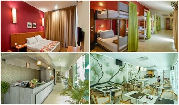 Victoria Inn Penang Georgetown - Room Image